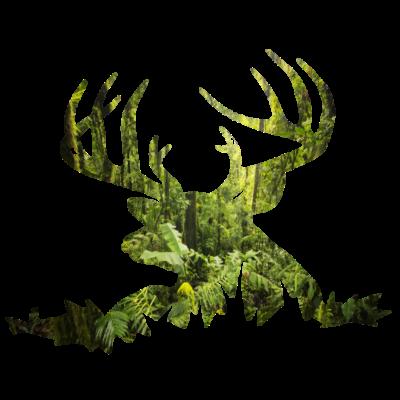 Hert 1,0 - Hert 1,0 - wild,Wildnis,Jäger,Hunting,Hirsch,Geweih,Bündel