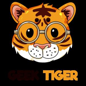 Geek Tiger