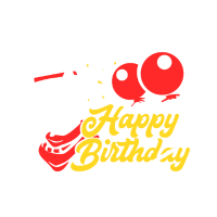 Geburtstag Dobermann