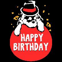 Geburtstag Rottweiler