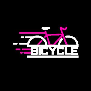 Bicycle - Fahrrad Fahrradfahren