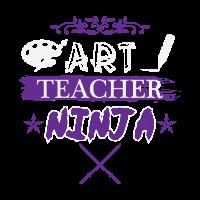Kunstlehrer / Kunst / Design und Kunst Studium