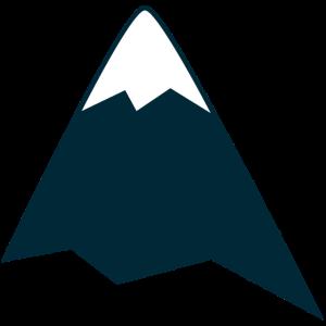 Berg Icon