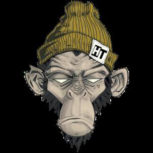 Rap Monkey