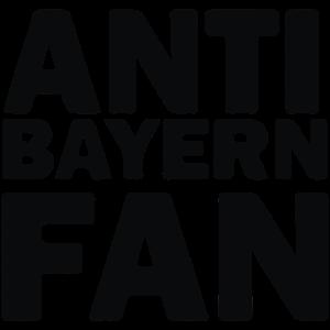 Anti Bayern Fan