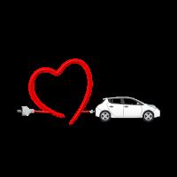 Ich liebe Elektroautos