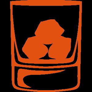 Glas Whisky trinken alkohol 2105