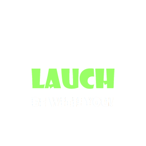 Lauch, May the Lauch be with you