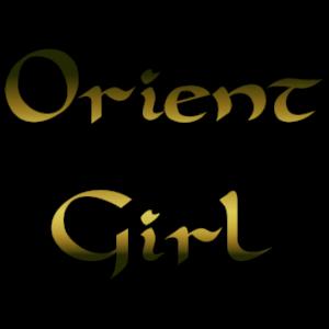 Orient girl