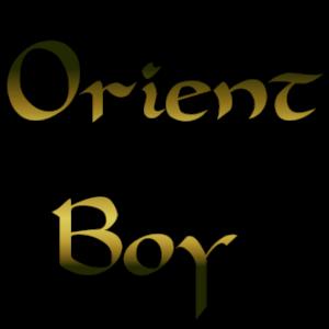 Orient boy