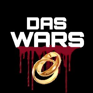 DAS WARS JGA