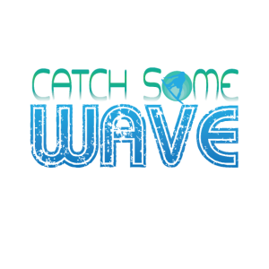 Catch Some Wave