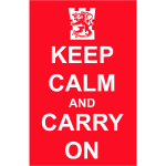 keep calm and carry on tornilogo_copy