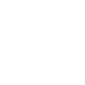 weißer Kreis mit ausgeschnittenem Baum