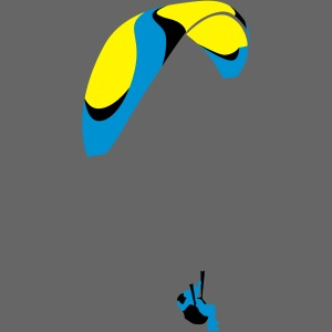 Acro Paraglider