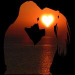 Le Couple D'amoureux - j'peux pas j'suis amoureux