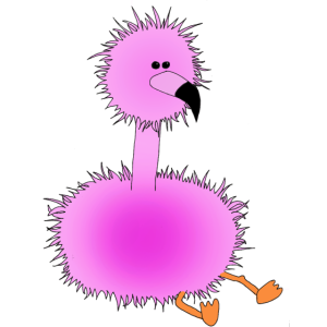 Vogelbaby