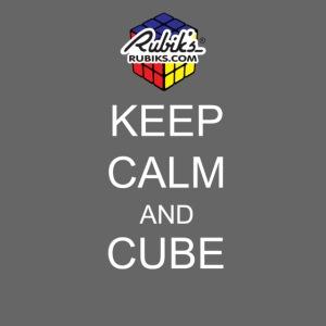 Rubik's Keep Calm