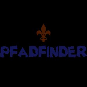 scouting pfadfinder lilie shirt24