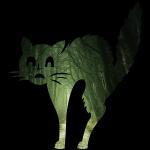 Le chat de la Peur - J'peux pas j'suis un Chat