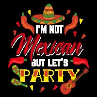 Mexikaner Feier