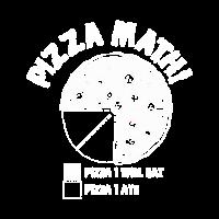 Pizza Mathematik Mathe Lehrer
