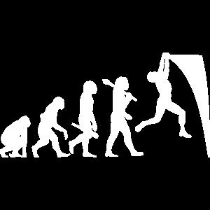 Ninja Warrior Evolution