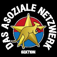 69ee5513fa Halt mal kurz Känguru Geschenkidee. Spreadshirt DESIGNER: 115158748 /  154636039. T-SHIRT. GESTALTEN. Das Asoziale Netzwerk. Das Asoziale Netzwerk