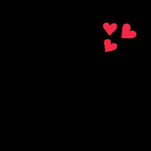 Liebe Herz Liebespaar