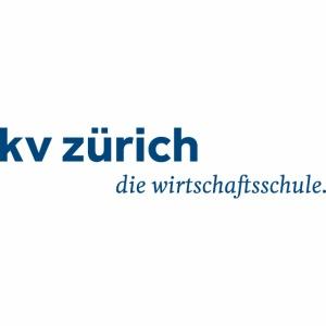 KVZ Logo Blau