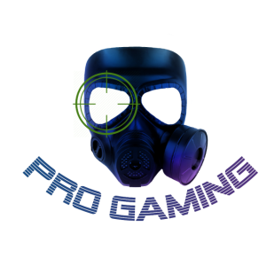 Po Gaming mit Crosshair