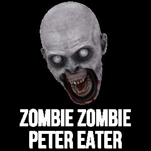 Zombie Zombie Peter Esser