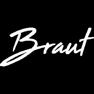 Braut Design Junggesellinnenabschied JGA
