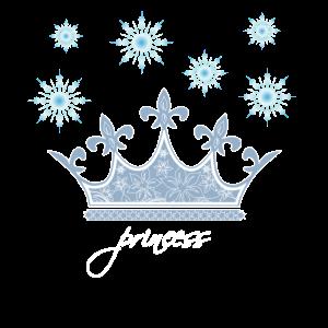 Schnee-Prinzessin