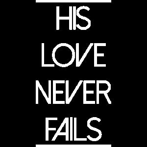 Jesus - Love - Gott - Christlich