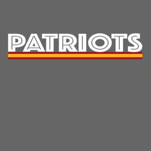patriots esp 02 blanco