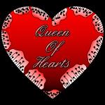 Herz Queen of Hearts