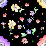 Blumen fun