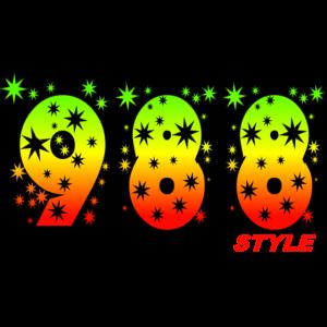 988 Stil