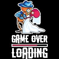 Brautpaar game over