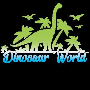 Dino Welt Dinos Dinosaurier Urzeit
