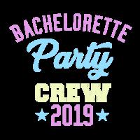 Junggesellinnen Party 2019