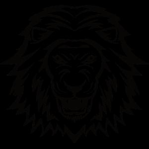 Löwe Animalis Sahara