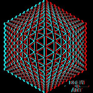 Techno / Trance / Illusion / DREW ART