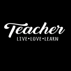 Geschenk Schulerin Lernen Realschule Lehrerin