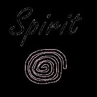 Spirit mit Spirale