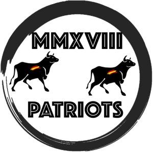 Patriots mmxviii