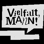 Vielfalt, MANN!-Logo