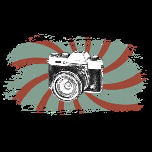 Fotografie RAW Kamera Fotografieren Geschenk