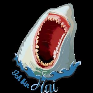 Ich bin Hai